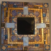 Orientalsk spejl